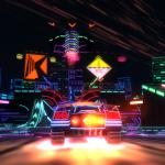 Neon Skateway